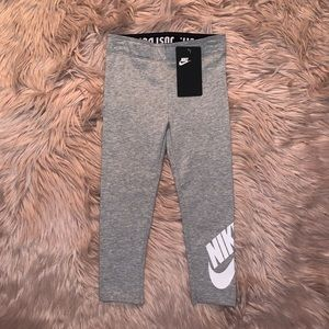 Girl's Nike Leggings